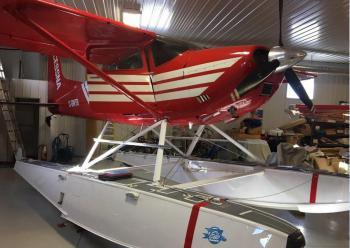 1976 Cessna C185F for sale - AircraftDealer.com