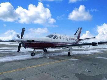 1993 SOCATA TBM 700A for sale - AircraftDealer.com