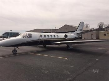 1979 CESSNA CITATION II for sale - AircraftDealer.com