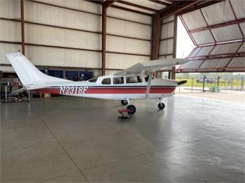 1965 CESSNA 210 for sale - AircraftDealer.com
