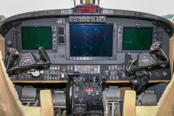 1985 BEECHCRAFT KING AIR 300 - Photo 5