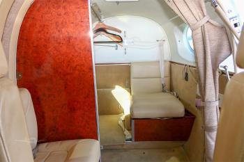 1980 BEECHCRAFT KING AIR C90  - Photo 6