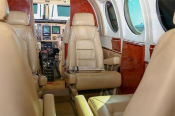 1980 BEECHCRAFT KING AIR C90  - Photo 7