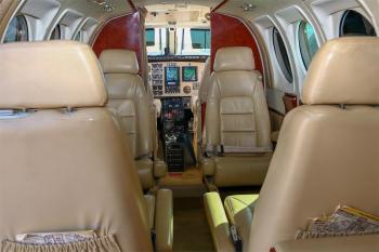 1980 BEECHCRAFT KING AIR C90  - Photo 8