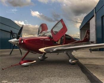 2009 CIRRUS SR22 for sale - AircraftDealer.com