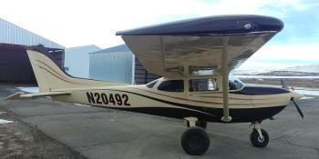 1977 Cessna R172K for sale - AircraftDealer.com