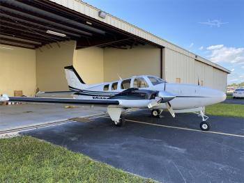 2007 BEECHCRAFT G58 BARON for sale - AircraftDealer.com
