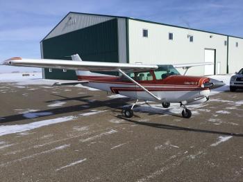 Cessna 172 RG for sale - AircraftDealer.com