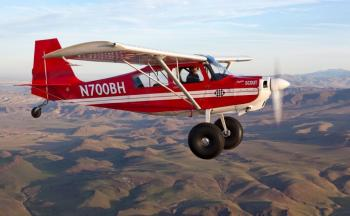 2005 AMERICAN CHAMPION 8-GCBC SCOUT for sale - AircraftDealer.com