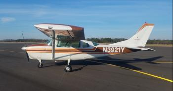 Cessna 210D Centurion for sale - AircraftDealer.com
