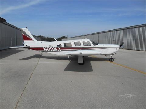 1977 PIPER LANCE - Photo 1