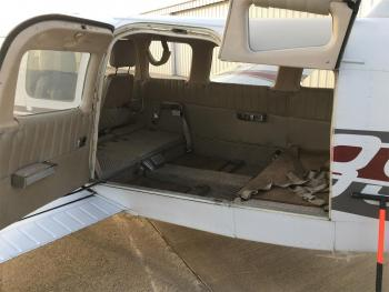 1977 PIPER LANCE - Photo 7