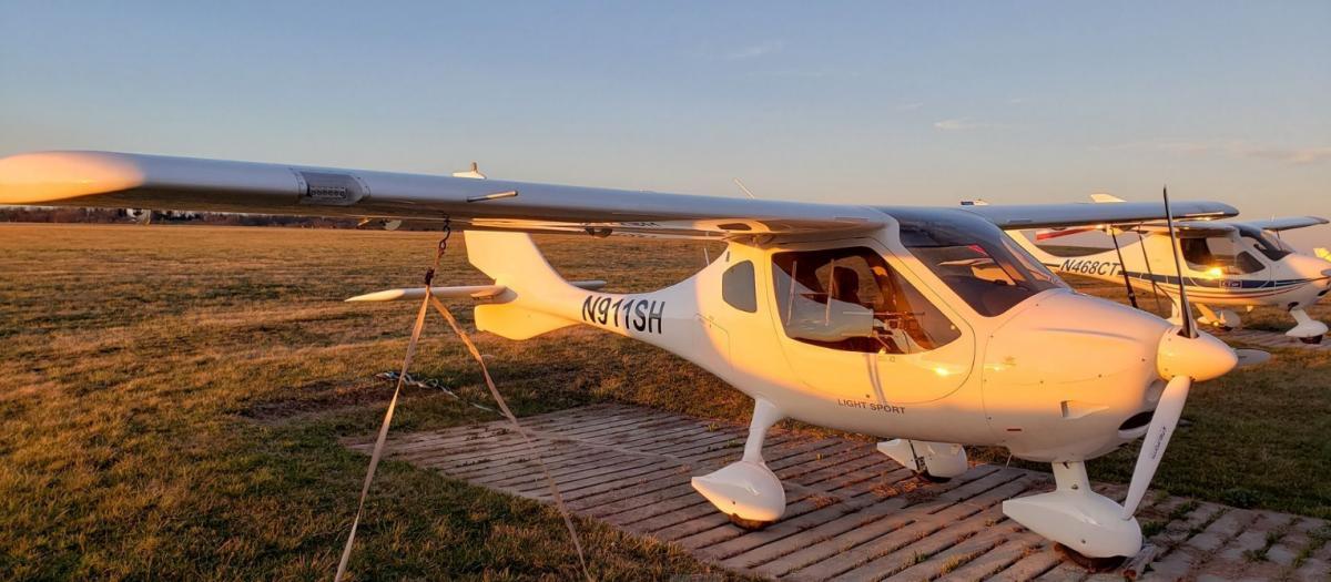 2016 FLIGHT DESIGN CTLSI Photo 2