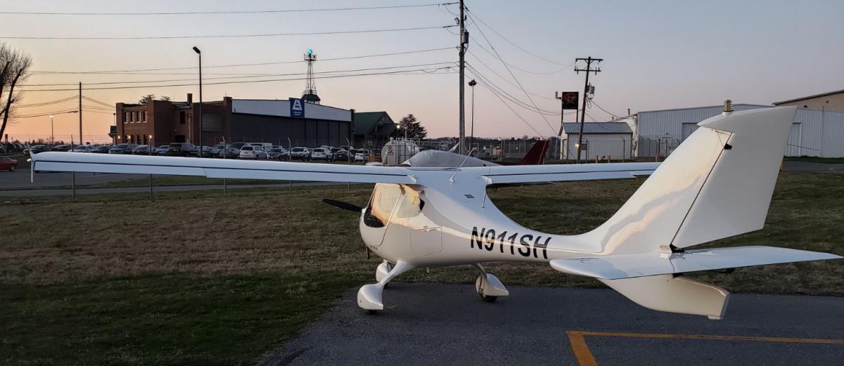 2016 FLIGHT DESIGN CTLSI Photo 3