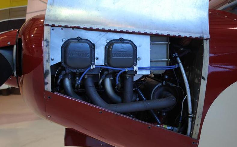 1946 Piper PA-12 Photo 5
