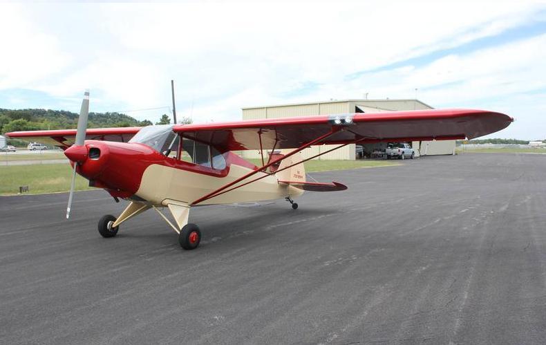 1946 Piper PA-12 Photo 2