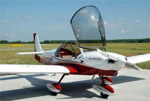 2009 AMD ZODIAC CH650 LS for sale - AircraftDealer.com