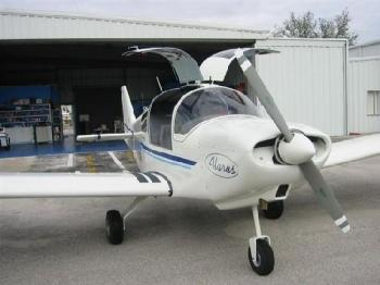 2009 AMD ALARUS for sale - AircraftDealer.com