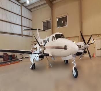 1984 Beech King Air 300 for sale - AircraftDealer.com