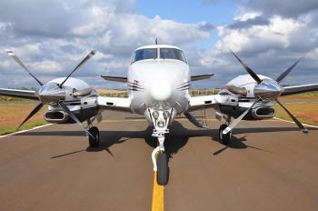 1984 Beech King Air 300 - Photo 3