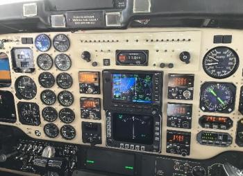 1984 Beech King Air 300 - Photo 6