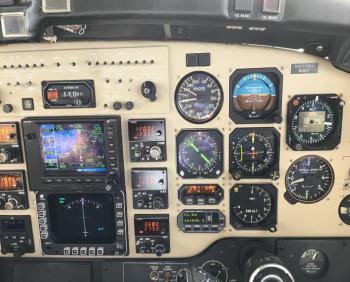 1984 Beech King Air 300 - Photo 7