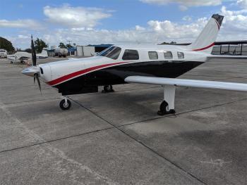 2015 PIPER MALIBU MATRIX for sale - AircraftDealer.com