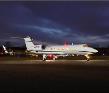 1996 GULFSTREAM IVSP for sale - AircraftDealer.com