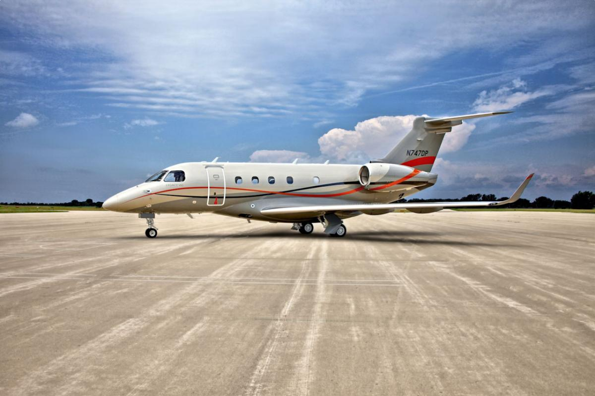 1994 GULFSTREAM IVSP Photo 2