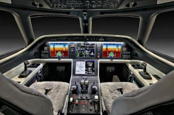 1994 GULFSTREAM IVSP - Photo 6