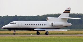 1987 Dassault Falcon 900B for sale - AircraftDealer.com