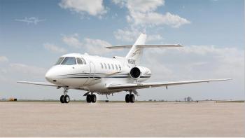 2000 HAWKER 800XP for sale - AircraftDealer.com