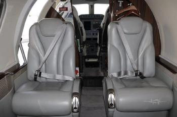 2010 BEECHCRAFT PREMIER IA  - Photo 3