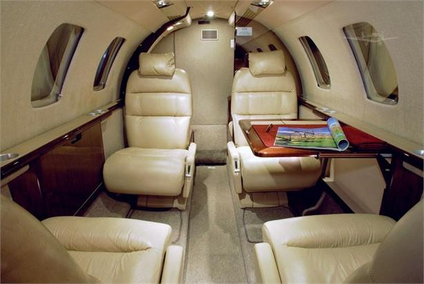 2001 CESSNA CITATION CJ1 Photo 5