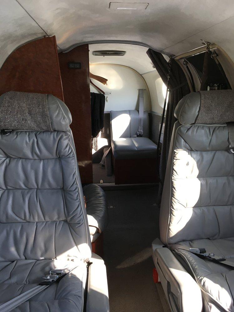 1998 Beech King Air C90B Photo 4
