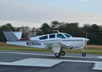 1953 BEECH D35 BONANZA  for sale - AircraftDealer.com