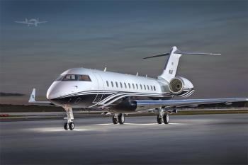 2001 BOMBARDIER GLOBAL EXPRESS for sale - AircraftDealer.com