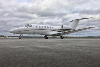 2012 CESSNA CITATION CJ3 for sale - AircraftDealer.com
