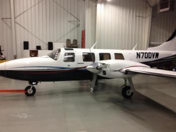 1984 AEROSTAR 700P for sale - AircraftDealer.com