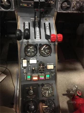 1984 AEROSTAR 700P - Photo 6