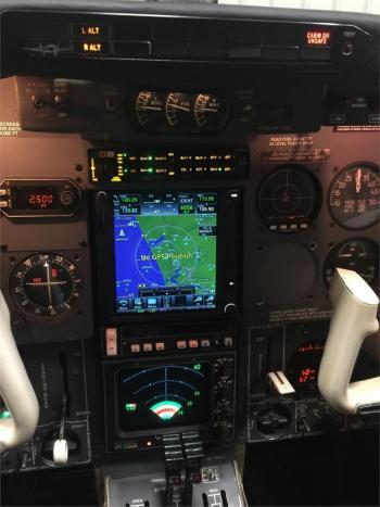1984 AEROSTAR 700P - Photo 7