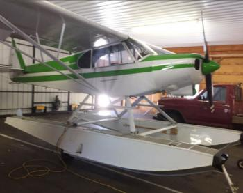 1982 CUBCRAFTERS PA-18 for sale - AircraftDealer.com