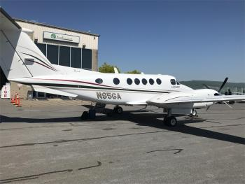 1993 BEECHCRAFT KING AIR B200  - Photo 2