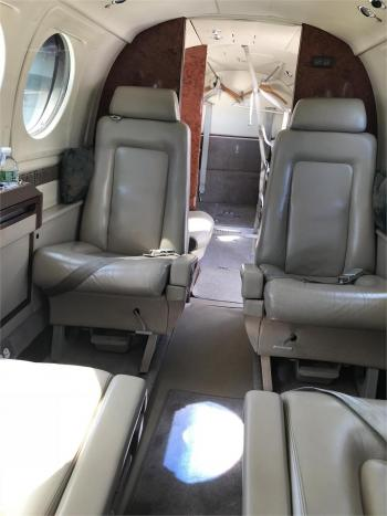 1993 BEECHCRAFT KING AIR B200  - Photo 6