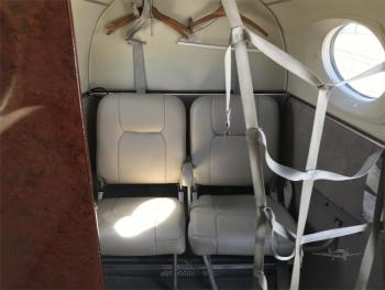 1993 BEECHCRAFT KING AIR B200  - Photo 8