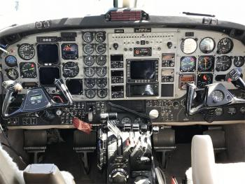 1993 BEECHCRAFT KING AIR B200  - Photo 10