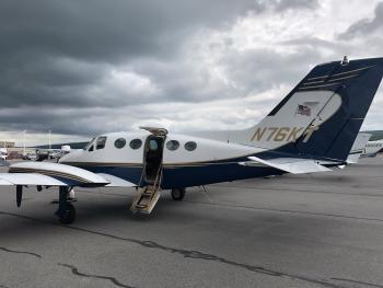 1974 Cessna 414 - Photo 3