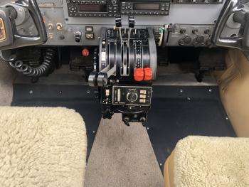 1974 Cessna 414 - Photo 21