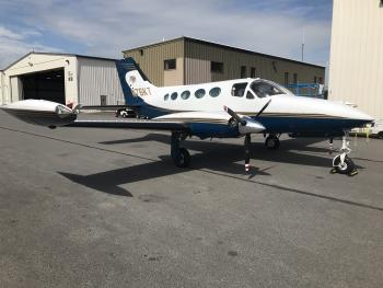 1974 Cessna 414 for sale - AircraftDealer.com