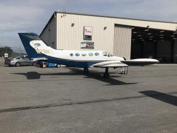 1974 Cessna 414 - Photo 9